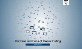 the pros and cons of online dating