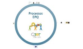 EPQ - Uso de Práticas Ágeis