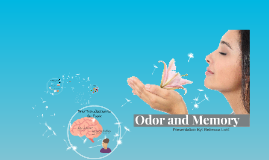Odor and Memory