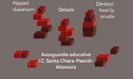 Avanguardie educative