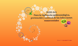 NOM-045