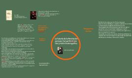 La historia de la Revolución por José Manel Restrepo