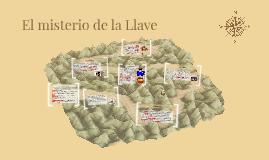 El misterio de la Llave