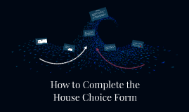 OUTDATED: How to Complete the House Choice Form