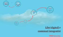 Copia di Libri digitali e contenuti integrativi