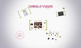 Copy of Vamos a Viajar