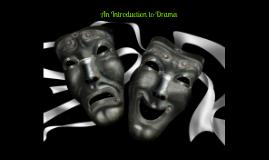 Copy of Drama