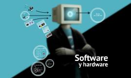 Sofware y hardware