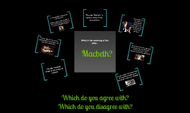 Macbeth Interpretations