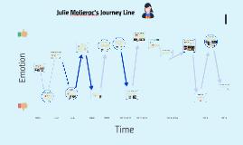 Julie's Journey Line