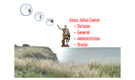assess the legacy of caesar Despite springing from relatively modest origins, augustus caesar's legacy was  the foundation of an imperial system that dominated europe for.