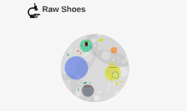 Raw Shoes