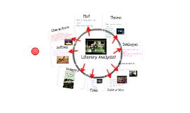 Wargo Literary Analysis