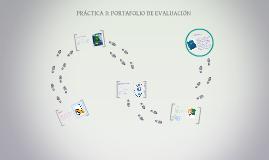 PRÁCTICA 3: DE EVALUACIÓN