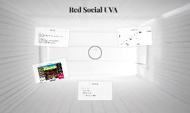 Red Social UVA