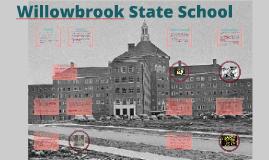 Willowbrook school case study 3