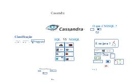 Desenvolvendo JEE persistindo com NOSQL