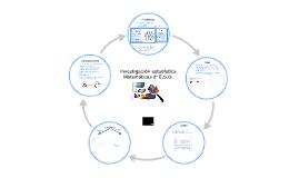 Investigación estadística MAC2º