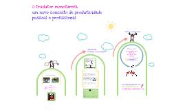 O tradutor monotarefa: um novo conceito de produtividade pes