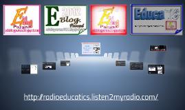 RADIO EDUCATIVA DIGITAL