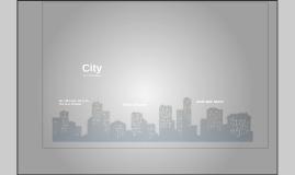 City prezi template
