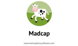 Madcap Poster