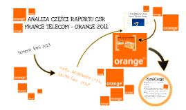 CSR Orange