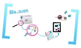 Me.com: Personal Branding