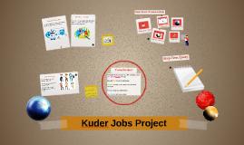 Kuder Jobs Project