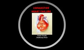 Copy of CONGESTIVE HEART FAILURE