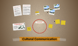 Miscommunication Accross a Cultural Spectrum