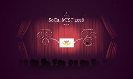 SoCal MIST 2018 Pres