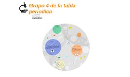 Grupo 4 de la tabla periodica by marcela valencia on prezi urtaz Images