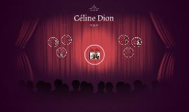 Copy of Céline Dion