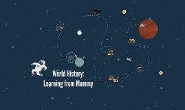 World History: