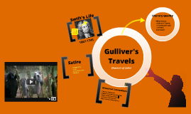 Teaching Gulliver's Travels