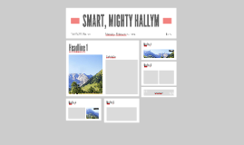 SMART MIGHTY HALLYM
