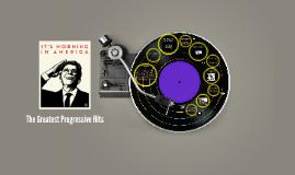 The Greatest Progressive Hits