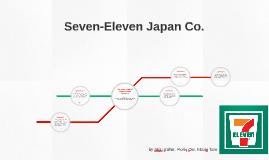 Case study   seveneleven japan co        Original Course Hero   pages    Downsizing