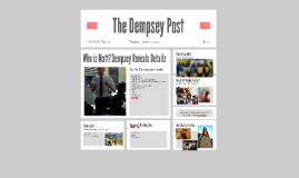 The Dempsey Post