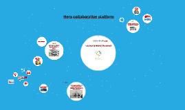 Copy of Copy of Copy of Copy of Hera collaborative platform