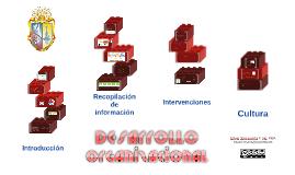 Desarrollo Organizacional (utpl)