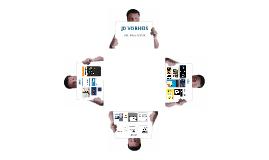 JD Vorheis - Gfx, Web, UI/UX