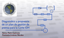 Diagnóstico y propuesta de un plan de gestión de prensa para
