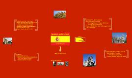 P2P - Spanish Architecture