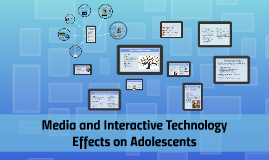 Copy of Media and Interactive Technologies