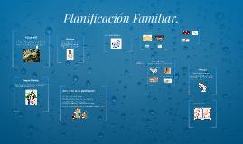 Metodos de Planificación Familiar