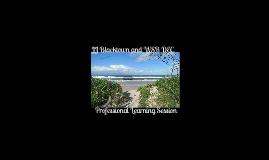 JJ Blacktown - WSR DEC Professional Learning (PL) Session