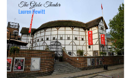 Burbage and The Globe Theater - Lauren H