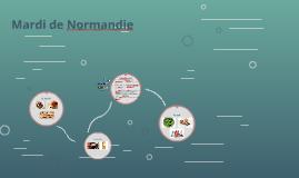 Mardi de Normandie